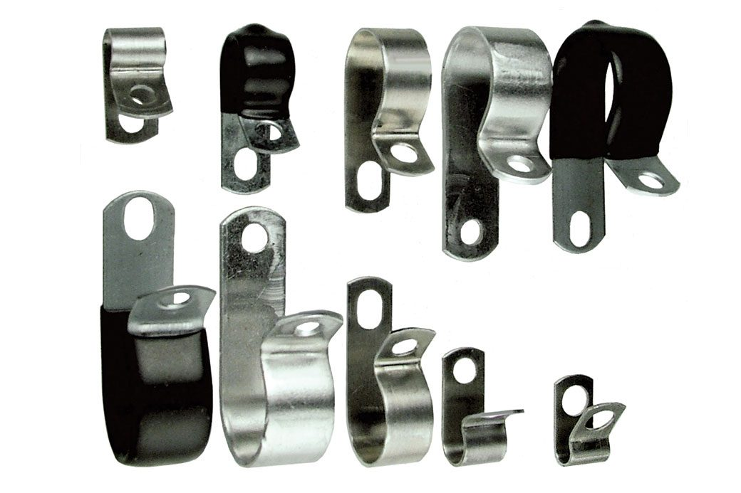 Product Hose Clamps